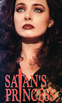 satansprincess cover