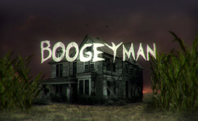 boogeyman cover