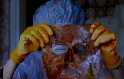 kill granny kill mask2