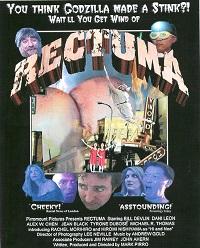 rectuma cover
