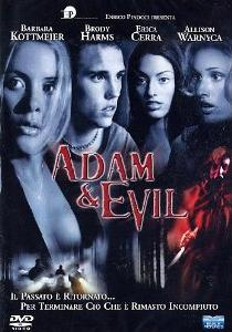 adam and evil cover
