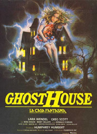 ghosthouse cover