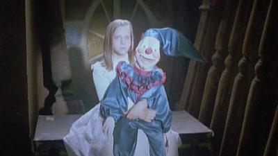 ghosthouse girl