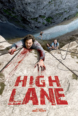 high lane movie