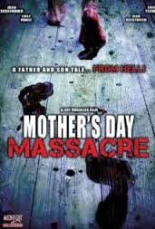 mothers day massacre cover