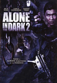 alone in the dark 2 cover