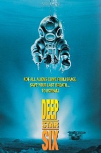 deepstar six cover