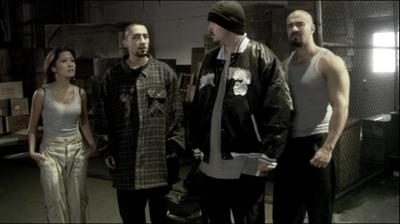 gangs of dead guys