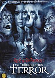 3 faces of terror cover