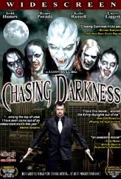 chasing darkness cover