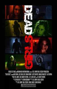 dead girls movie