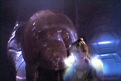 galaxy of terror maggot