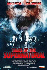 tales of the supernatural cover