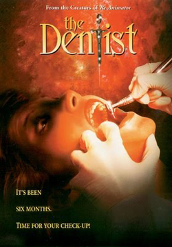 dentist 1 cover