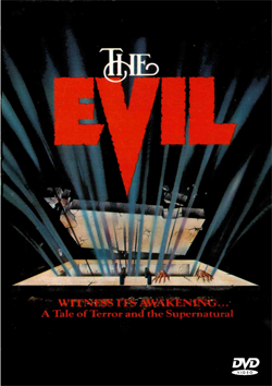 evil cover