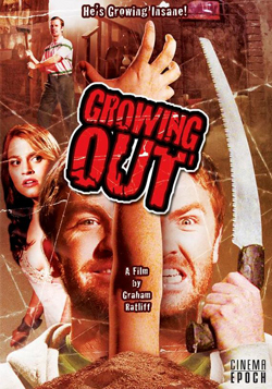 growing out cover