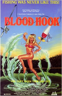 blood hook cover
