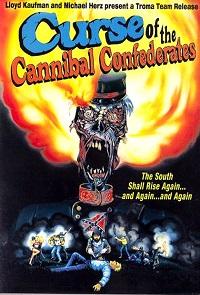 curse of cannibal confederates cover