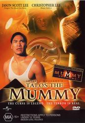 tale of themummy cover