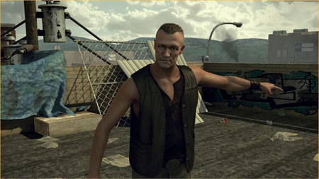 walkingdead survival instinct merle