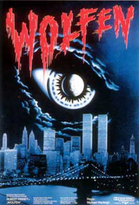 wolfen cover