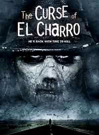 curse of el charro cover