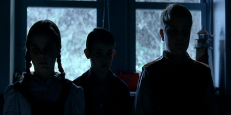 darkness kids