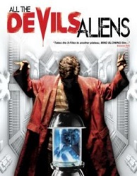 all the devils aliens cover