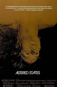 altered states cover