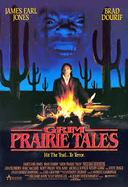 grim prairie tales movie