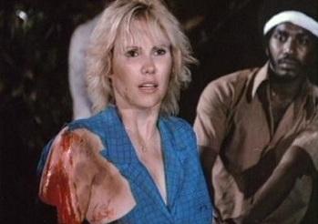 zombie island massacre chick