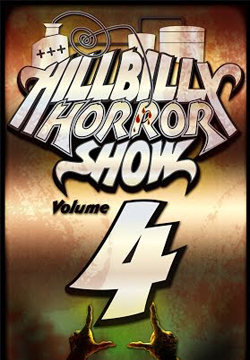 hillbilly horror show 4