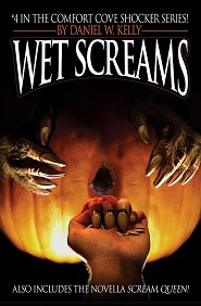 wet scream contest