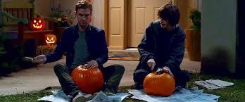 guest pumpkin carve