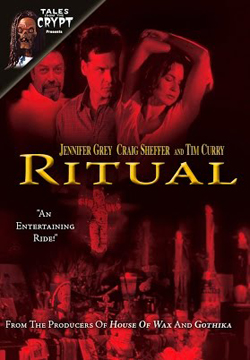 tales from the crypt ritual