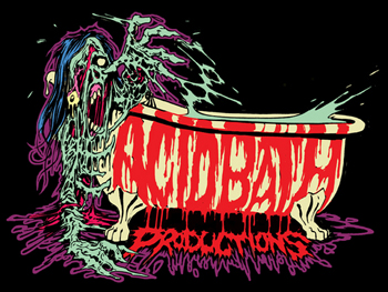 acid bath productions