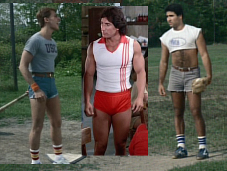 sleepaway camp men