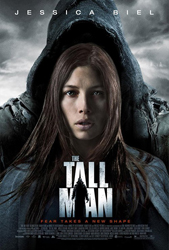 tall man cover
