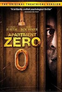apartment zero cover