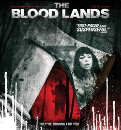 blood lands cover