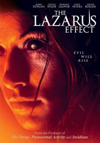 lazarus effect cover