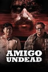 amigo undead cover