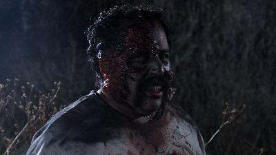 amigo undead zombie