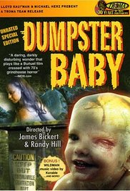 dumpster baby cover