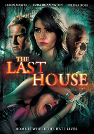 last house cover