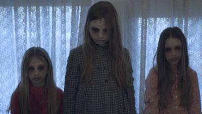 dark awakening trio
