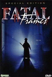 fatal frames cover