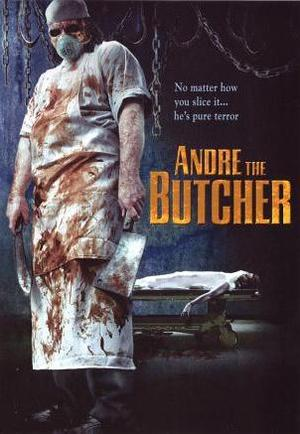 andre the butcher cover