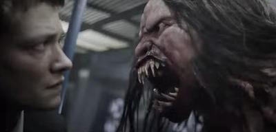 howl monster