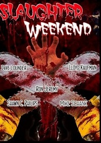 slaughter weekend cover